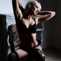 Akt- und Dessousfotografie Frauen On Location - Fotostudio Zerbes Köln