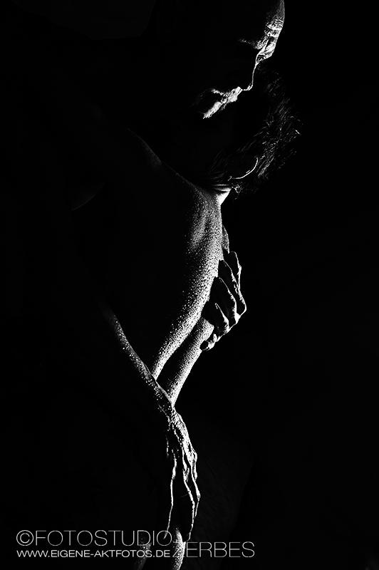 Wet und Sexy Aktfotografie Paare