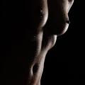 Wet und Sexy Aktfotografie Frauen
