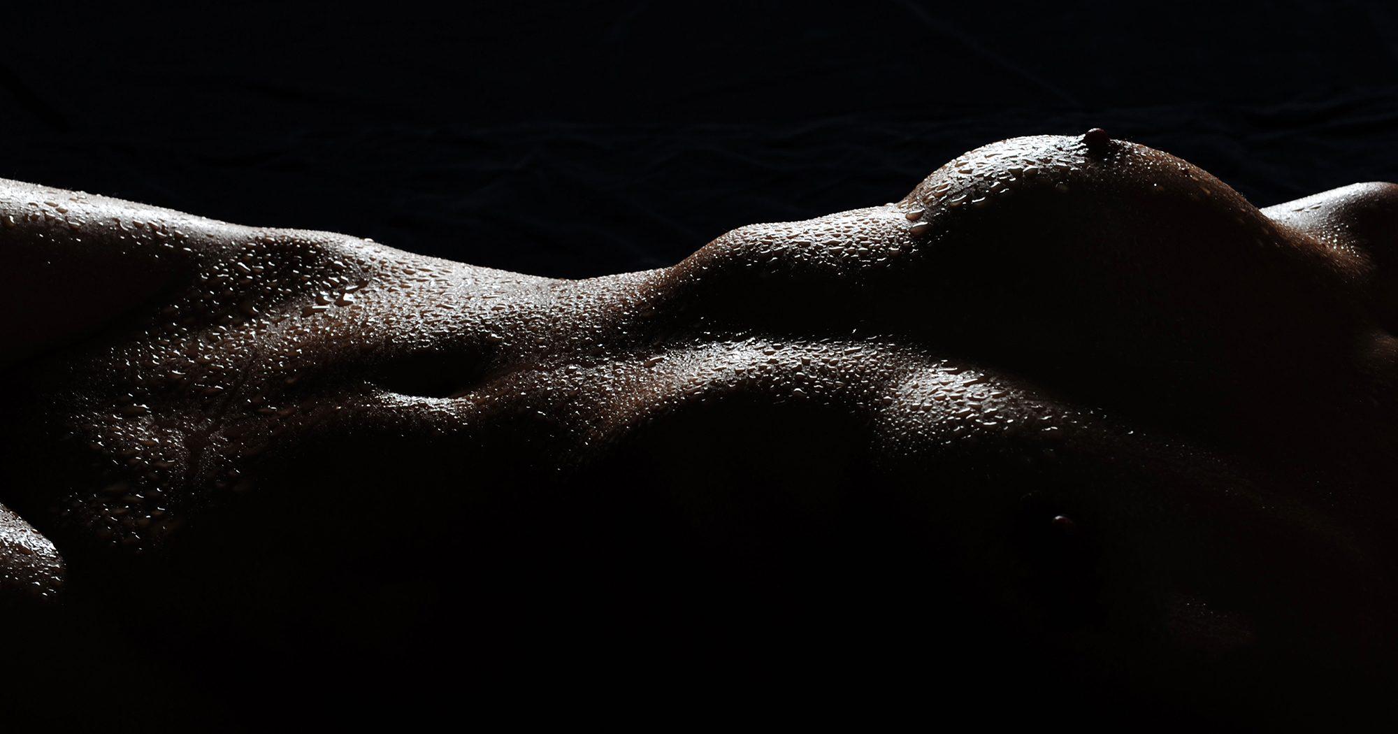 Akt Fotoshooting -Aktfotografie für Frauen, Männer und Paare